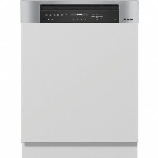 Miele G7310SCi AutoDos Semi-integrated dishwasher